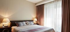卧室窗帘的选购常识有哪些?