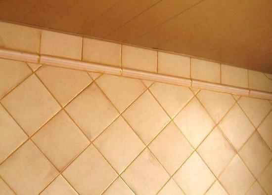 瓷砖填缝剂