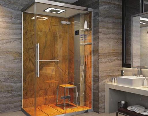 蒸汽淋浴房