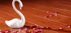 竹地板有哪些挑选的方法?