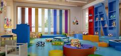 幼儿园废物利用装饰,值得学习!
