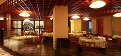 特色餐厅装修,必备方案实用!