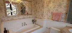 墙面防水,室内墙面卫生美观!