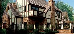 常见的建筑风格有哪些?