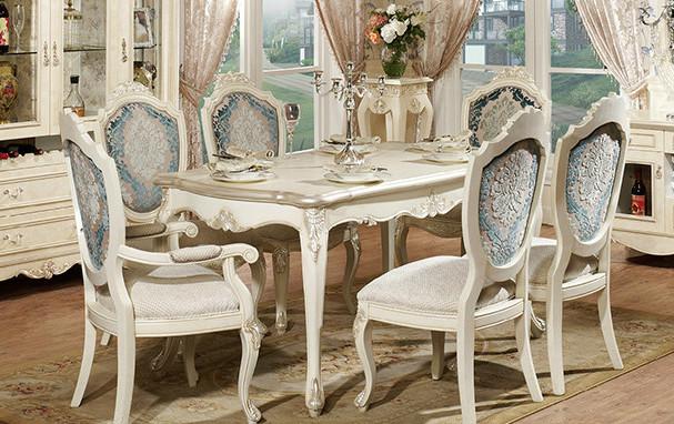 家用餐桌椅