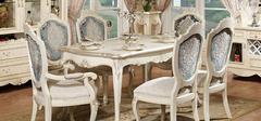 如何选购家用餐桌椅?