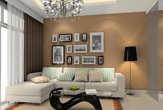 客厅沙发组合