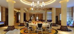 奢华餐厅装修,高档就餐环境!