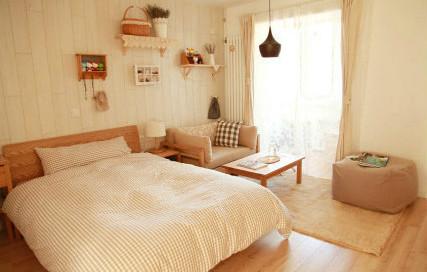 小户型卧室家具