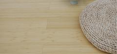 挑选竹地板的原则有哪些?