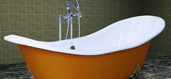 浴缸龙头有哪些选购技巧?