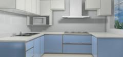 水晶石橱柜台面的优缺点是什么