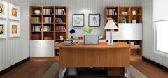 书房家具的保养妙招有哪些?