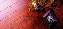 强化地板具有哪些优点?