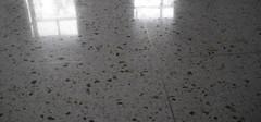 水磨石地板的种类以及优势