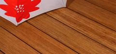 选购竹木地板的方法有哪些?