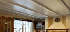 铝扣板吊顶的特点,铝扣板吊顶的选购技巧