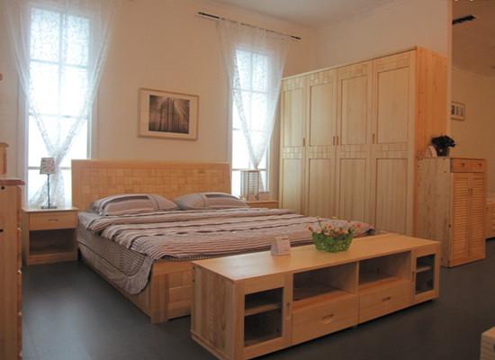 松木家具的优缺点
