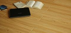 保养强化地板的方法有哪些?