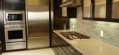 厨房使用不锈钢柜有哪些好处?