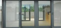 铝合金门窗该如何选购?铝合金门窗的特点