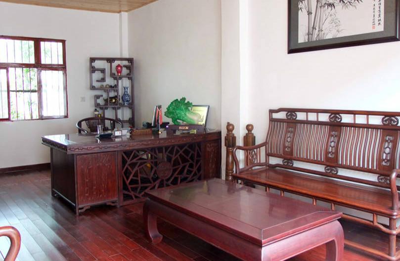 红木办公家具