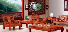 红木家具该如何选购?红木家具的保养方法