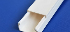 塑料线槽的优点,塑料线槽的价格