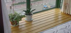 哪种材料装修飘窗台面比较好?