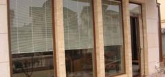 中空玻璃百叶窗的特点是什么?