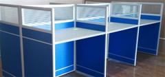 屏风办公桌的尺寸以及规格