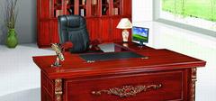 红木办公家具应该如何辨别?