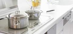 选购厨房用品需要注意哪些方面?