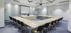 办公室会议室装修需要注意什么?