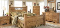使用双叶实木家具有好处吗?