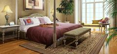 卧室装修原则有哪些?