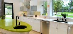 厨房装修风水,让厨房更舒适整洁!