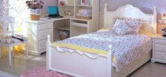 儿童床有哪些选购原则?