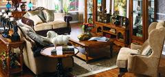 客厅家具的颜色搭配技巧有哪些?