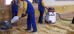 地毯清洁有哪些实用方法?