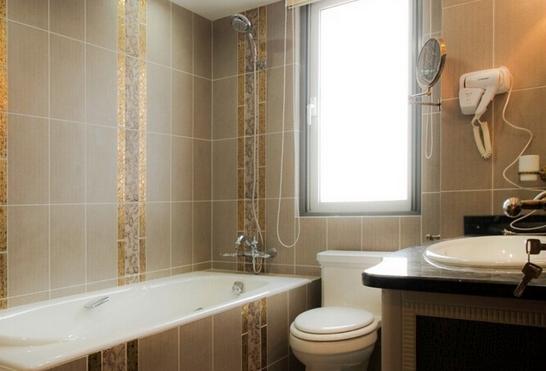 卫生间风水禁忌之厕所禁忌