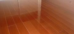 木地板安装,地板龙骨铺设法!