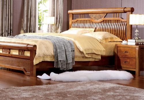 水曲柳家具