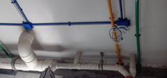冷热水管安装,科学安装!