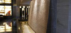 室内水幕墙设计原理与分类