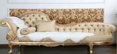 欧式沙发的搭配技巧及使用注意事项