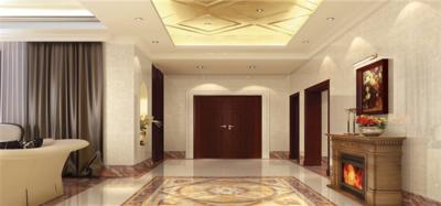 走廊搭配的风格
