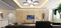 客厅灯的选购方法有哪些?
