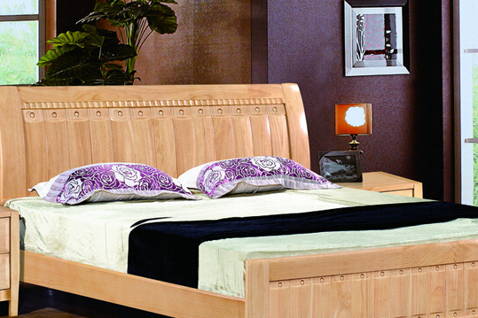 卧室床的摆放风水