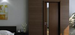 室内套装门的选购注意事项